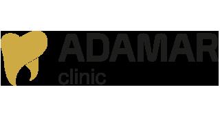 """Стоматологічна клініка """"ADAMAR"""""""